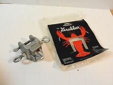 Steadfast THE GRABBER Cast Aluminum Anchor Rope Bucket Holder new Made in USA