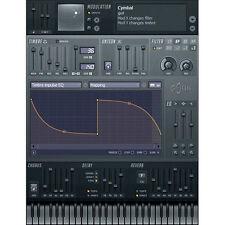 Instrumento virtual