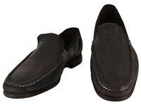 Sutor Mantellassi Marron Foncé Chaussures - Mocassins - Taille 7 (US) / 6 ( Ue )