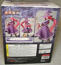 NEW Shikigami no Shiro Fumiko 1/8 Anime PVC Figure Good Smile Company USA SELLER