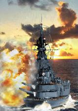 HMS HOOD -  LIMITED EDITION (25)