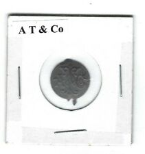 A T and Co. Chewing Tobacco Tag A129