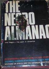 Negro Almanac History Journalism Culture News Magazines Newspapers Afro American