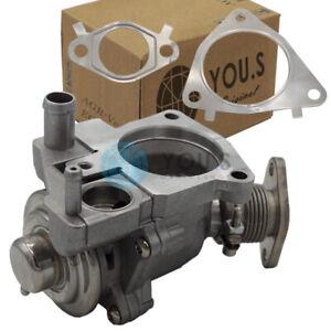 You.S Original AGR Valve Exhaust Gas Regulator Citroen Fiat Iveco Peugeot