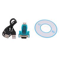 USB To RS232 Serial Port 9Pin DB9
