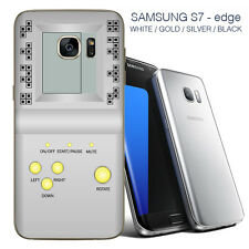 Tetris Samsung 7 Borde Piel Posterior-Adhesivos Para Samsung 7/Samsung 7 Edge Edge