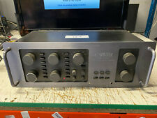 Carver C-4000 High Fidelity Control Autocorrelation 110V Sonic Preamplifier 129