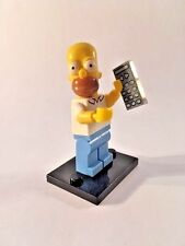 HOMER - LEGO Minifigures Series 13: THE SIMPSONS FAMILY