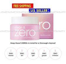 *banila co* NEW Clean it Zero Cleansing Balm Original 100ml -Korea cosmetics