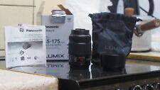 Panasonic H-PS45175 45-175mm f/4.0-5.6 Power O.I.S. ED Lens