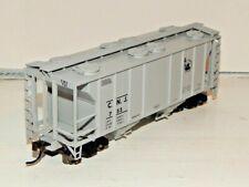 Atlas Trainman HO #20 005 057 CNJ PS-2 Covered Hopper NEW #755 RTR