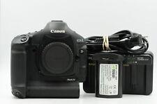 Canon EOS 1D Mark IV 16.1MP Digital SLR Camera Body #347
