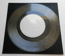 """Crass - Sheep Farming In The Falklands 1983 Crass Records Flexi 7"""" Single"""