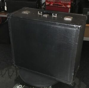 Used Piano accordion Case to fit 48 bass Piano Accordion