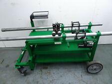 Greenlee 881-Mbt Mobile Bending Table for 881 Conduit Benders
