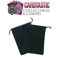 Chessex Dice Bag Suedecloth Large Green