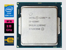 Intel Core i5-6500T UP TO 3.10 GHz - LGA1151 - 100% Tested
