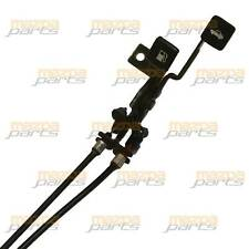 Mazda MX-5 Mk1 mk2 Boot + Fuel Filler Release Lever and Cables