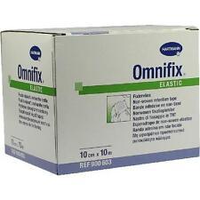OMNIFIX elastic 10 cmx10 m Rolle 1 St PZN 5529998
