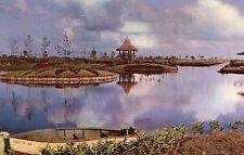 Ancienne carte postale-las de Villa-Ciénaga de Zapata