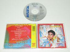 Aretha Franklin/Through the Storm (Arista 259 842) CD Album
