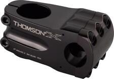 "Thomson Elite BMX Stem 50mm 7/8"" +/- 0 degree Black"