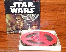 Vintage FILM REEL Star Wars BLACK & WHITE 42.5 Metres Super 8 (Selected Scenes)