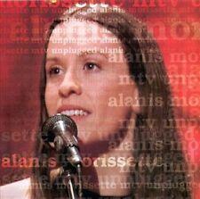 """Alanis Morissette """"MTV Unplugged"""" CD"""