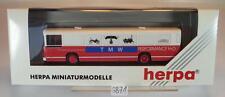 Herpa 1/87 142618 Man sl 240 autobuses TMW técnico museo Viena OVP #5871