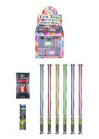 Inflatable Light Saber Party Bag Fillers / Stocking Fillers Toys Boys Girls Boys