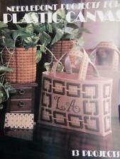 Needlepoint Projects for Plastic Canvas 138