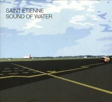 SAINT ETIENNE - SOUND OF WATER [EXTENDED EDITION] [DIGIPAK] NEW CD