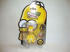 "The Simpsons ""Homer Simpson"" Mania Series Mini-Figur/Schlüsselanhänger"