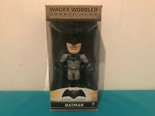 Batman V super man Batman wacky wobbler Bobble-head NEW SEALED FUNKO