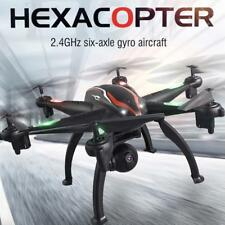 L100 GPS RC Drone 6-Achs 5G Quadcopter Hexacopter 1080P-Weitwinkel-WIFI-Kamera