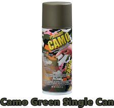 Performix Plasti Dip Camo Green Single Spray Can 11oz Aerosol 11217