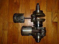 1986-1998 40 hp Suzuki Crankshaft Assembly DT40C