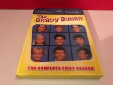 The Brady Bunch - The Complete First Season...DVD
