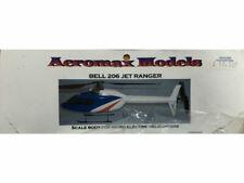 Jet Ranger Micro Body