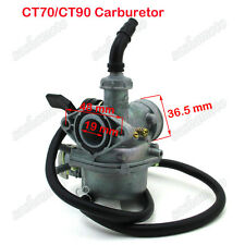 19mm Carb PZ19 Carburetor For Honda CT70 ST70 CT90 ST90 CT ST 70 90 Trail Bike