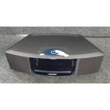 Bose 737251-1710 Wave Music System IV Audio System Espresso Black