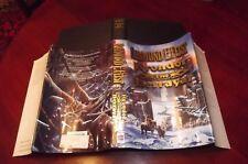 KRONDOR THE BETRAYAL Raymond E Feist FANTASY book1 RIFTWAR LEGACY 1st DJ 1998