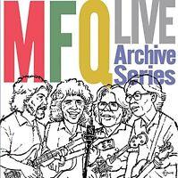 Modern Folk Quartet - Mfq Live: Archive Series [New CD] Japan - Import
