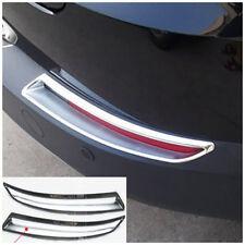 FIT FOR VW TIGUAN 2012-2014 REAR BUMPER CHROME FOG LIGHT TRIM COVER GARNISH LAMP