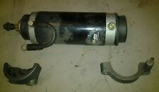 Mercury Mariner V6 outboard 175 hp electric starter
