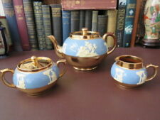 Multi Staffordshire Pottery Tableware