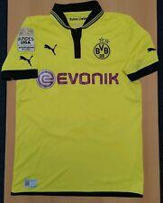 Borussia Dortmund Trikot 2012/2013 Größe L Reus