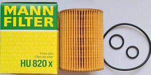 Engine Oil Filter for Honda Civic Opel Vauxhall Astra Corsa Meriva 95526811 Mann