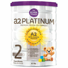 A2 Platinum Follow on Formula Stage 2 - 900g