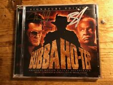 Signed! Autographed! BUBBA HO-TEP (Brian Tyler) OOP Score Soundtrack OST CD NM